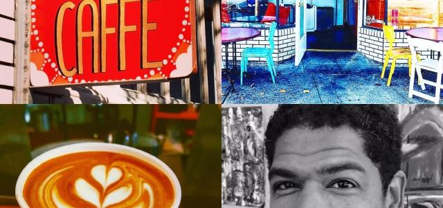 Interview with Rasa Mott of Rasa Caffe